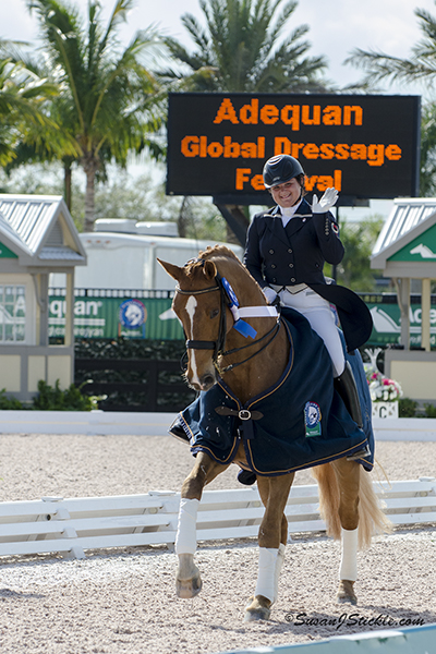tl_files/images/News Pictures/Action Tanya winning Florida International Youth Dressage Championships.jpg